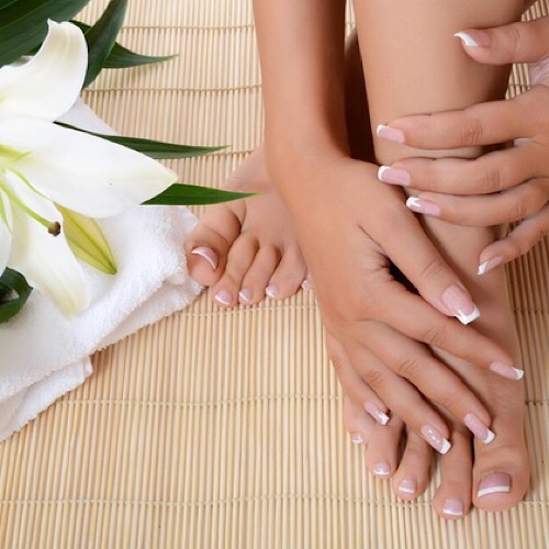 AMAZING NAILS SPA